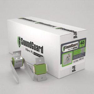 SoundGuard Vibro PL 1