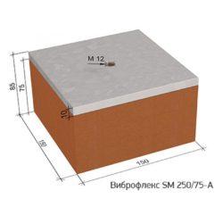 SM 250/50-A